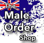 The Male Order Shop
