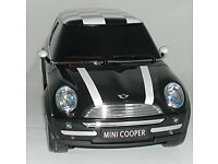 MINI COOPER CD PLAYER FM RADIO