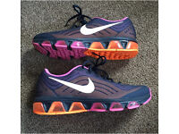 Nike Air Max Trainers - Womens size 7
