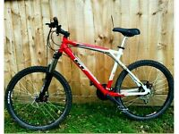 *RELISTED* GT MOUNTAIN BIKE