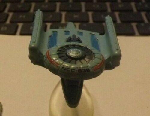 Star Trek TNG Micro Machines USS Grissom  Loose No Stand