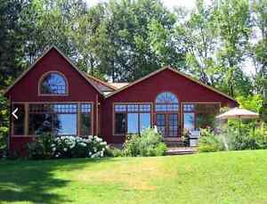 Beautiful exec cottage avail July 2-16, Jul16-30 Only, Special !