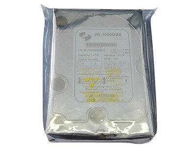 "White Label 1TB 64MB Cache 7200RPM SATA 3Gb/s 3.5"" Internal Desktop Hard Drive"
