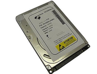 """New 320GB 5400RPM 8MB 2.5"""" Notebook SATA Hard Drive -PS3 Fat, Slim, Super Slim"""