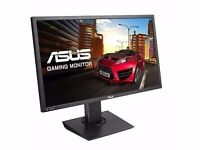 ASUS MG28UQ, 4K (3840x2160) Gaming Monitor, 1ms, DP, HDMI, USB 3.0 , FreeSync, 28 inch BRAND NEW