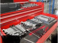 Snap on tools Needed