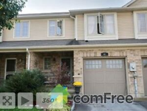 Beautiful 2-storey Townhome in Binbrook