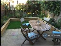 4 bedroom house in Willow Vale, London, W12 (4 bed)