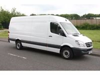 Cheap 24/7 Man and Van hire 15ph Removals and Delivery service