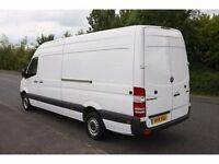 247 SHORT-NOTICE MAN AND VAN HIRE, £15PH RELIABLE AND FRIENDLY