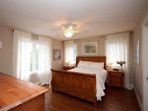 Bedroom suite Queen size
