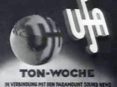 UfA Universum-Film Berlin hist. Aktie 1942 - Bertelsmann Film + Kino Babelsberg