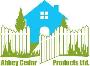 Big big Sale cedar fence panel & installation to