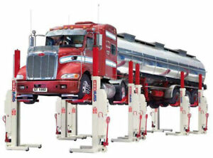 ST 1085 MOBILE COLUMN LIFTS/HOISTS