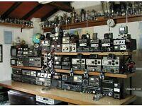 ***Wanted*** CB/Ham/Amateur Radio Equipment