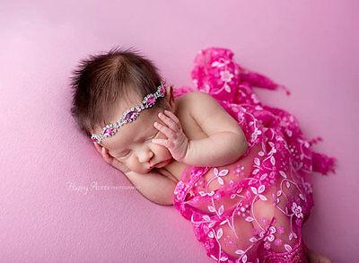 Опоры и сценическое Hot pink Newborn