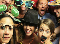 Calgary's Top Quality Photo Booth ~ LJ's Photo Booth