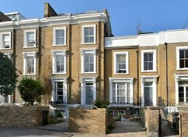 Absolutely gorgeous and charming first floor one bedroom flat, in the heart of London Fields