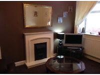 One bedroom flat! Fully refurbished. Excellent condition.