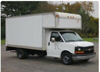 Central Alberta Movers