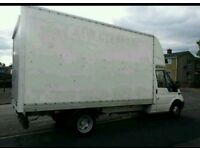 Removals - man with a van 'Good service at a great price'