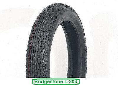 Motorradreifen 3.00-18 47S Bridgestone L-303