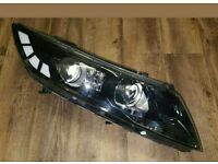 kia optima xexon headlamp unit