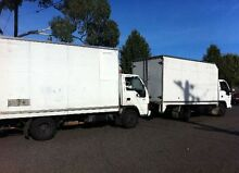 Everyday 24H Truck Removal,Truck or Van One Man or Two Melbourne CBD Melbourne City Preview