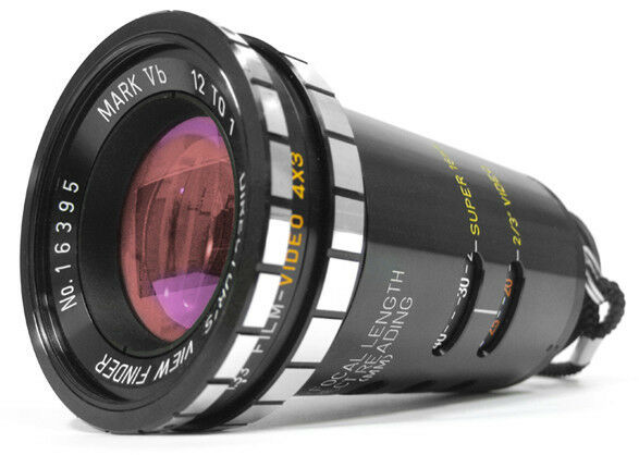 Brand New 12:1 Zoom Mark Vb The Director