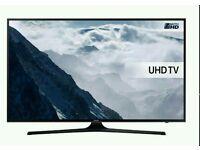 """SAMSUNG UE40KU6400 40"""" Smart 4K TV"""