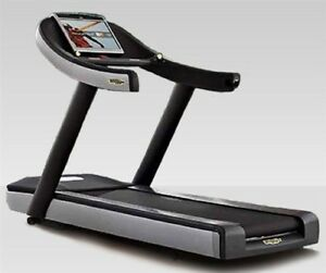 Technogym Commercial Treadmill (used) 240 VAC REQUIRED
