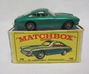 Matchbox Ferrari
