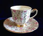 Antique China Tea Cups