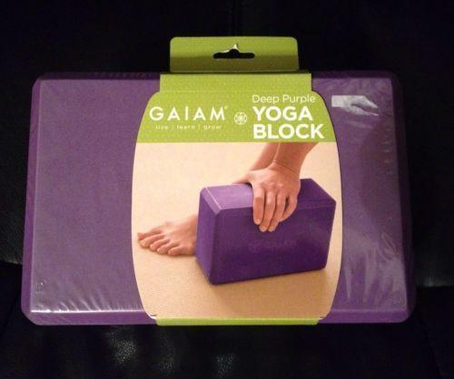 Buy Yoga Blocks London: Foam Blocks