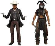 Johnny Depp Figure
