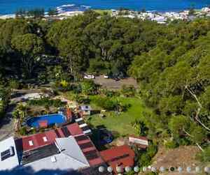 ColEDALE 2 MILLION   offering 2 dwelling and land Coledale Wollongong Area Preview