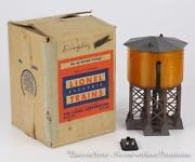 O Scale Water Tower