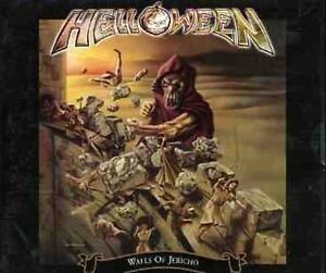 Helloween - Wall of Jericho [New CD] UK - Import