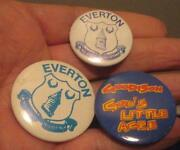 Everton Badges