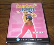 Turbo Jam DVD
