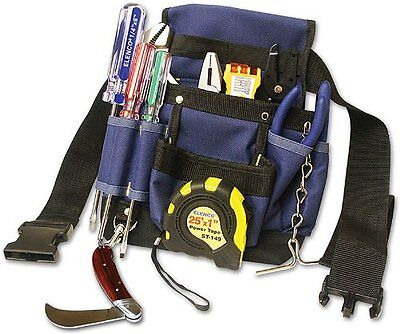 Elenco Tk-8010 Electricians General Purpose Tool Kit