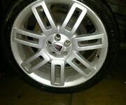 Rover 75 Alloys