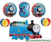 Thomas The Train Balloons