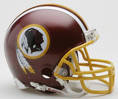 WASHINGTON REDSKINS NFL Football Helmet BIRTHDAY WEDDING CAKE TOPPER DECORATION (Redskins Cake)