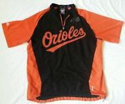 Orioles Game Used