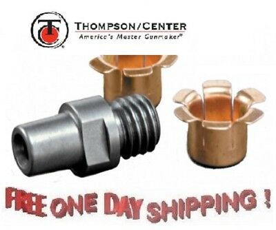 Thompson Center 54167252 Musket Nipple For Traditional Cap Lock 1 4 X 28 Threads