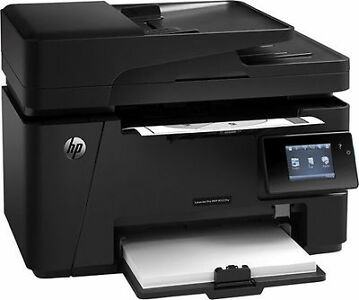 HP LaserJet Pro M127fw Wireless AIO Network Printer