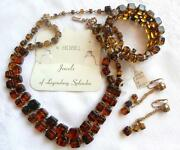 Vintage Hobe Jewelry