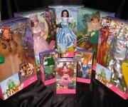 Wizard of oz Dolls