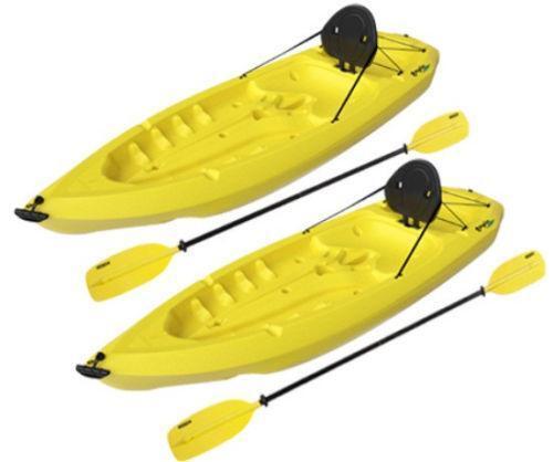 Lifetime kayak ebay for Lifetime fishing kayak